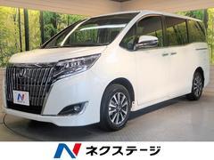 エスクァイアXi 新車 7人乗り 両側自動ドア セーフティセンス LED