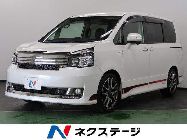 トヨタ ZS G'sバージョンEDGE 社外SDナビ ETC