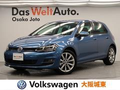 VW ゴルフTSIハイライン 認定中古車