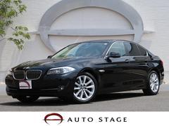 BMW523dブルーパフォーマンス ハイラインパッケージ 地デジ