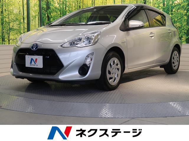 トヨタ S 純正SDナビ バックカメラ 禁煙車