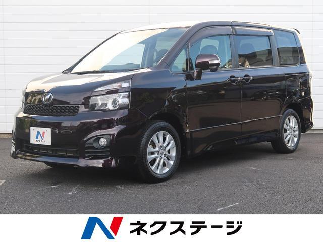 トヨタ ZS 純正SDナビ 7人乗り 後席モニター 電動スライドドア