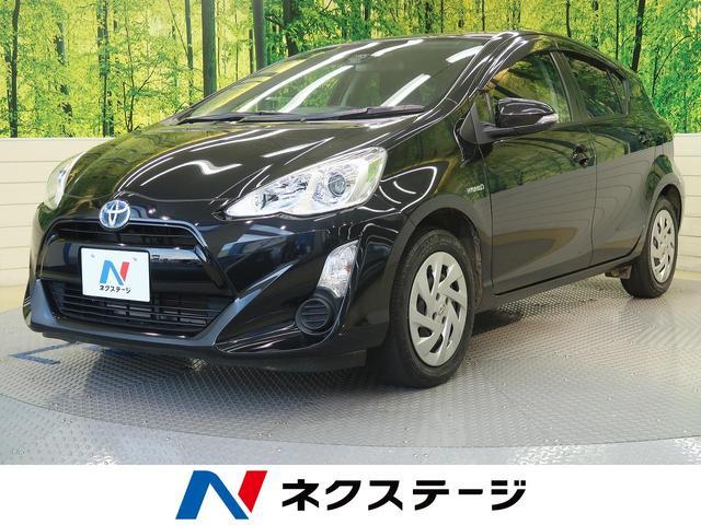 トヨタ S セーフティセンス メモリーナビ