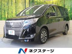 エスクァイアXi 新車未登録 セーフティセンス 両側電動ドア クルコン