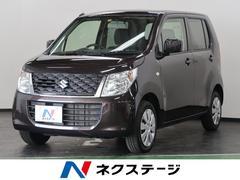 ワゴンRFX 純正オーディオ エネチャージ シートヒーター