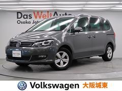 VW シャラングレンツェン