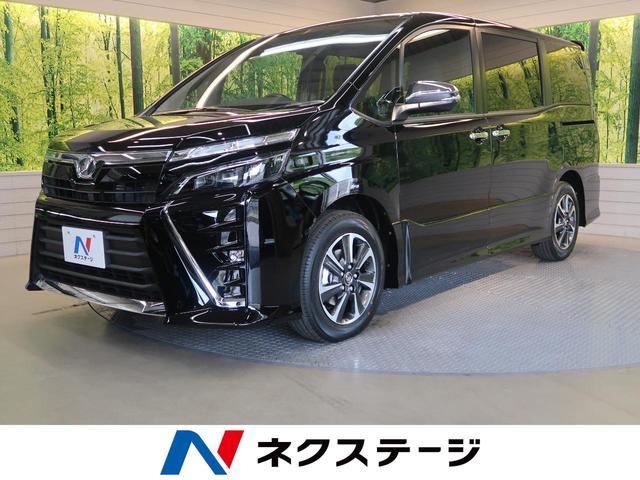 トヨタ ZS 煌 セーフティセンス 両側自動ドア LEDヘッド