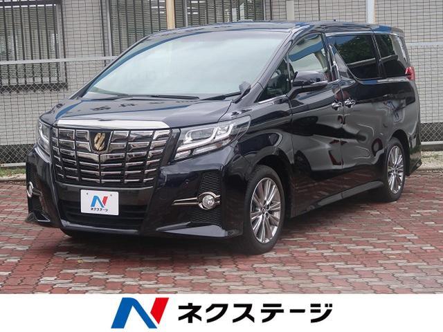 トヨタ 2.5S Aパッケージ タイプブラック BIG-Xナビ