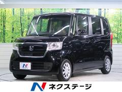 N BOXG・Lホンダセンシング 届出済未使用車 電動スライドドア