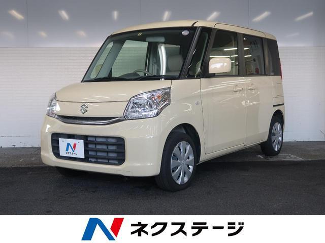 スズキ X 電動スライド アイドリングストップ 運転席シートヒーター