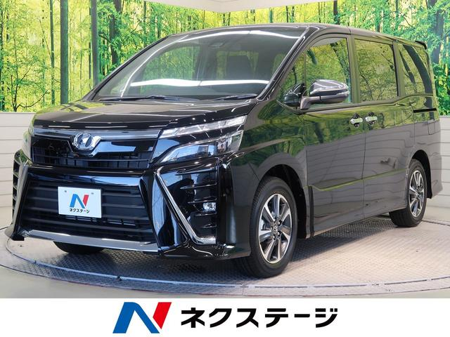 トヨタ ZS 煌 両側電動スライド セーフティセンスC クルコン