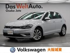 VW ゴルフTSIコンフォートライン 現行モデル・Bカメラ・LED