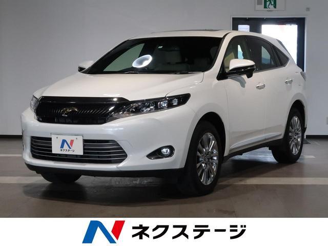 トヨタ プレミアム メーカーナビ JBL サンルーフ 電動リアゲート