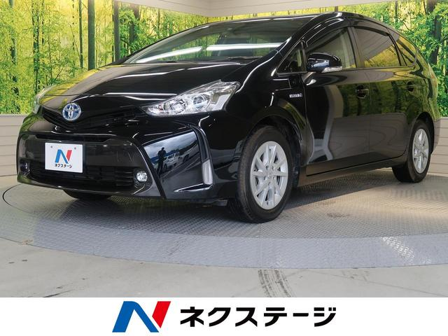 トヨタ S 純正SDナビ ETC オートライト