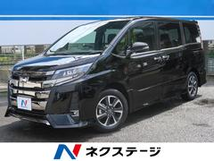 ノアSi ダブルバイビー 新車未登録 トヨタセーフティーセンス