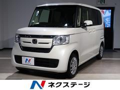 N BOXG・Lホンダセンシング 電動スライドドア レーダークルーズ