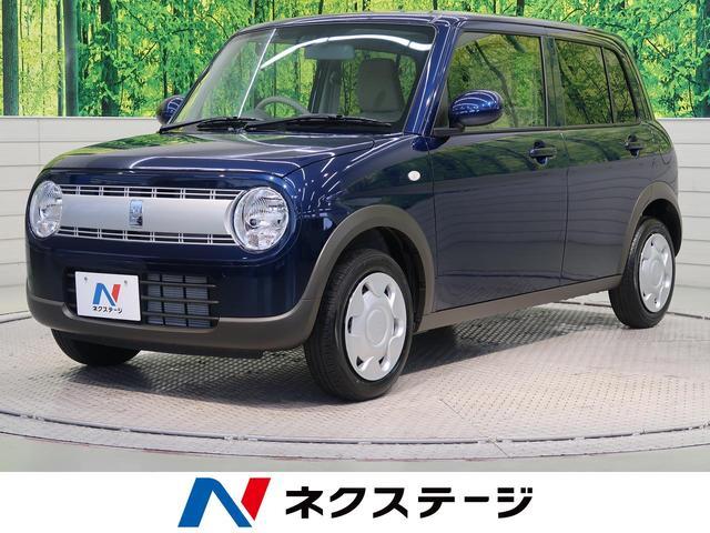 スズキ G 衝突軽減 届出済未使用車 純正CDオーディオ