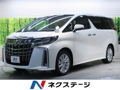 アルファード2.5S 新車 セーフティセンス 両側電動ドア