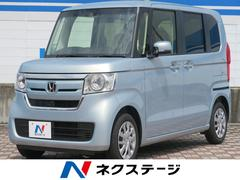 N BOXG・EXホンダセンシング 電動スライド 届出済未使用車