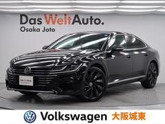 VW アルテオンRライン 4モーションアドバンス