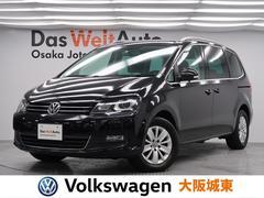 VW シャランTSI コンフォートライン BMT SDナビ・バックモニター