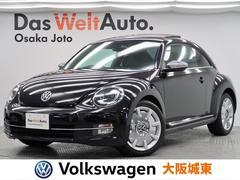 VW ザ・ビートルフェンダー・エディション 特別仕様車・サウンドシステム