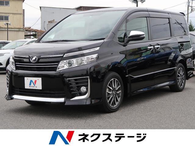 トヨタ ZS 煌 BIG-X10型ナビ 両側電動ドア 禁煙車 7人