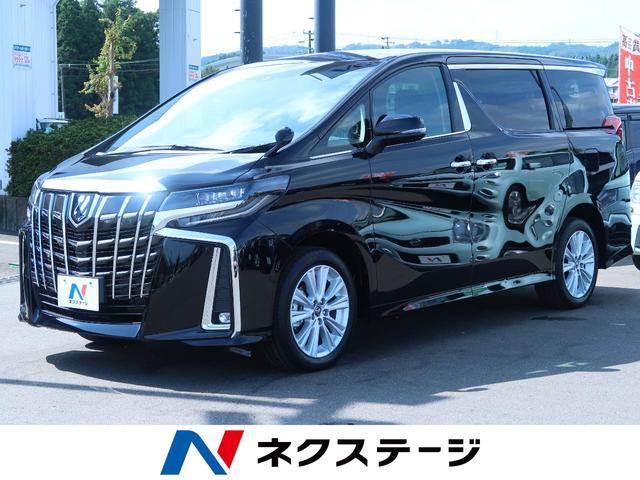 トヨタ 2.5S 4WD 新車未登録 両側パワスラ 寒冷地仕様