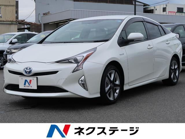 トヨタ Sツーリングセレクション 純正SDナビ 地デジ バックカメラ