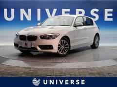 BMW118i 純正HDDナビ コンフォートアクセス