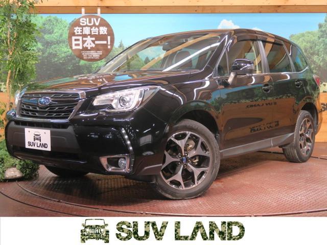 スバル S-リミテッド 社外HDDナビ 4WD HID アイサイト