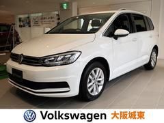 VW ゴルフトゥーランTSI コンフォートライン ナビPKG・アップグレードPKG