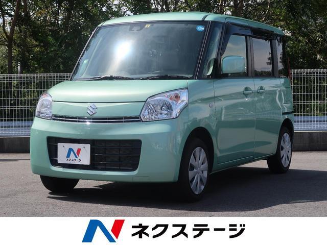 スズキ X(レーダーブレーキサポート装着車) ディスチャージ装着車