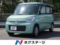 スペーシアX(レーダーブレーキサポート装着車) ディスチャージ装着車