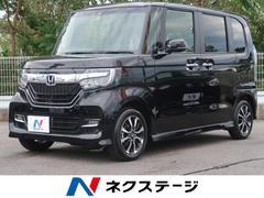 N BOXカスタムG・Lホンダセンシング 電動スライドドア
