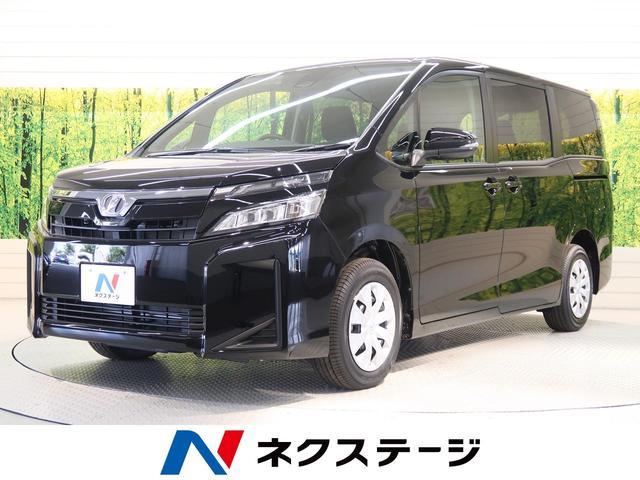 トヨタ X 未登録新車 衝突軽減装置 両側電動ドア オートクルーズ