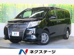 エスクァイアGi トヨタセーフティーセンス