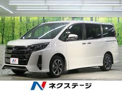 ノアSi ダブルバイビー 新車未登録車 両側電動スライドドア