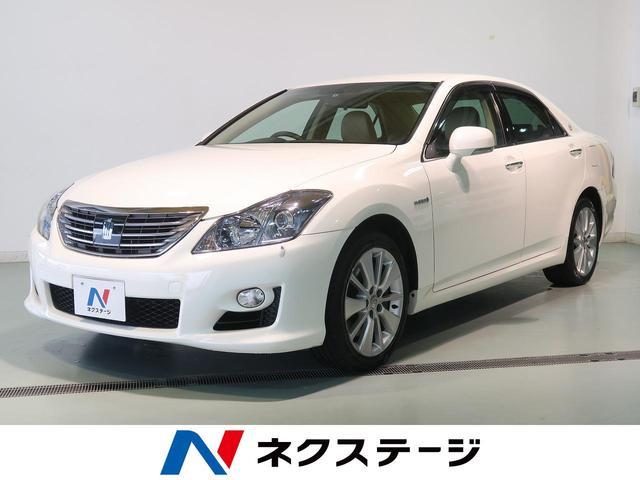 トヨタ スペシャルエディション メーカーHDDナビ フルセグ