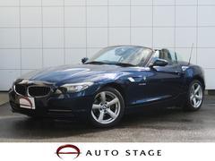 BMW Z4sDrive23i ハイラインパッケージ 黒革 純正ナビ