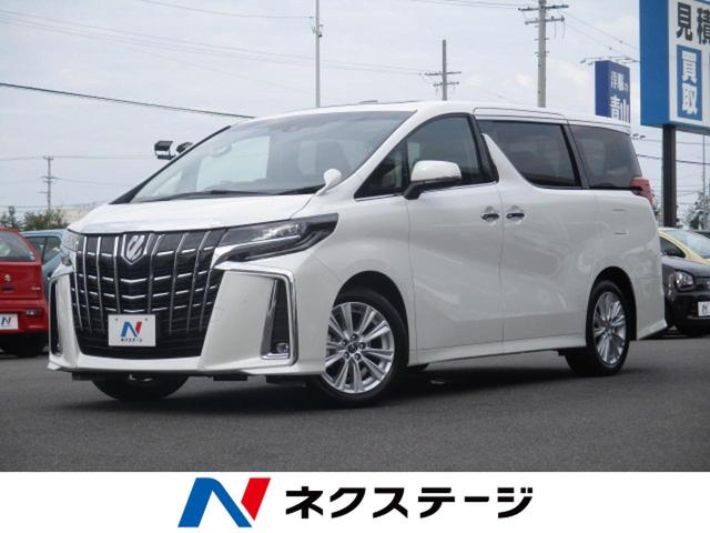 トヨタ 2.5S Aパッケージ 新車未登録車 両側電動ドア