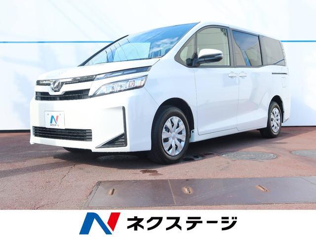 トヨタ X 新車未登録 両側電動ドア オートクルーズコントロール