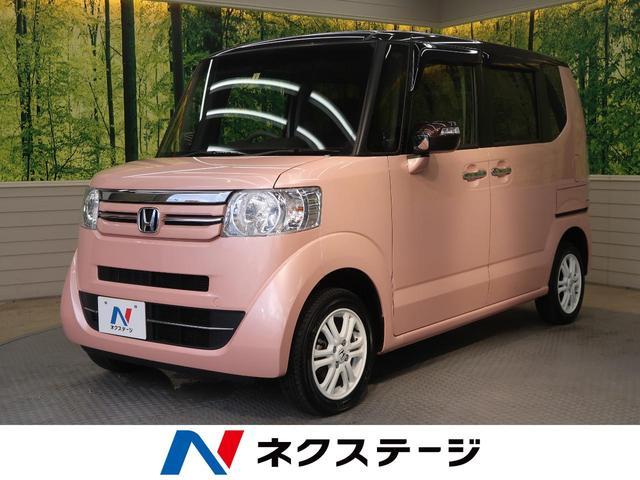 ホンダ G特別仕様車ターボSSパッケージ 4WD 純正SDナビ