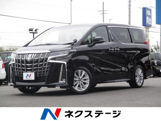 トヨタ 2.5S 新車未登録車 両側電動ドア セーフティセンスP