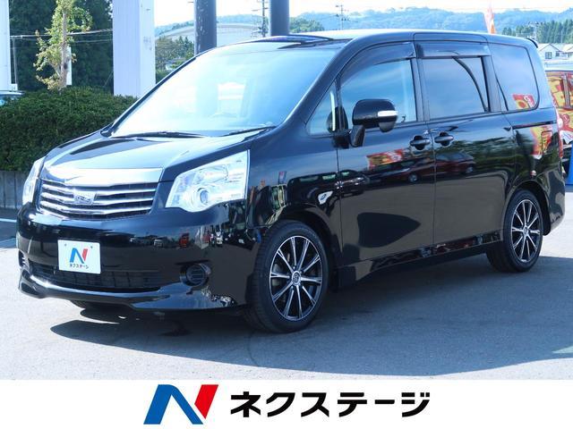 トヨタ X スペシャルエディション 社外ナビ フルセグ 両側パワスラ