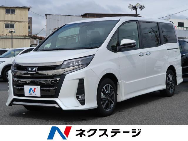 トヨタ Si ダブルバイビー 新車未登録 セーフティセンスC 現行型