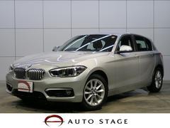 BMW118d スタイル HDDナビ バックカメラ ETC