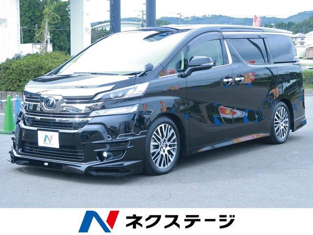 トヨタ 2.5Z Gエディション TRD Wサンルーフ 10型ナビ
