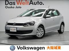 VW ポロコンフォートライン ETC・DVD・USB接続・音楽録音