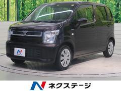 ワゴンRハイブリッドFX セーフティパッケージ装着車 シートヒーター